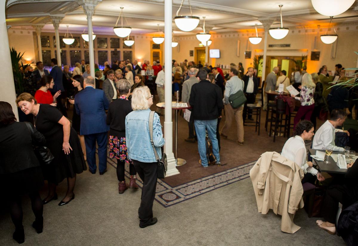 Centenary Reconciliation Concert