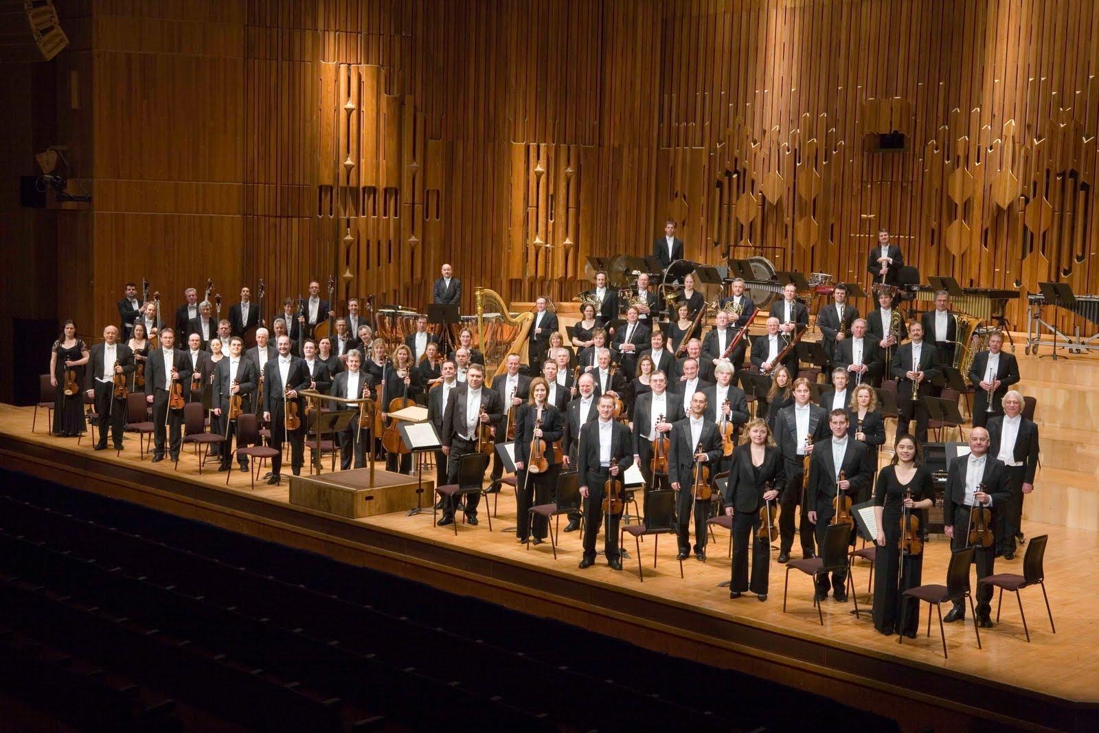 london-symphony-orchestra