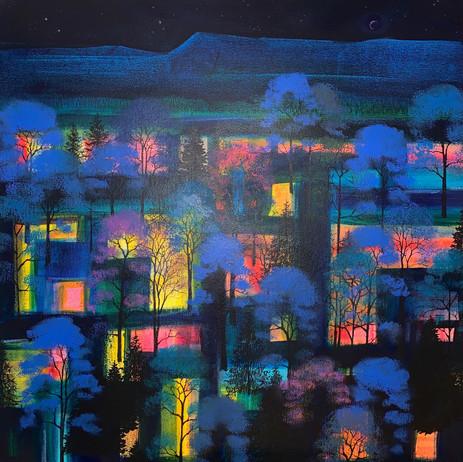 'A Night Under The Stars'