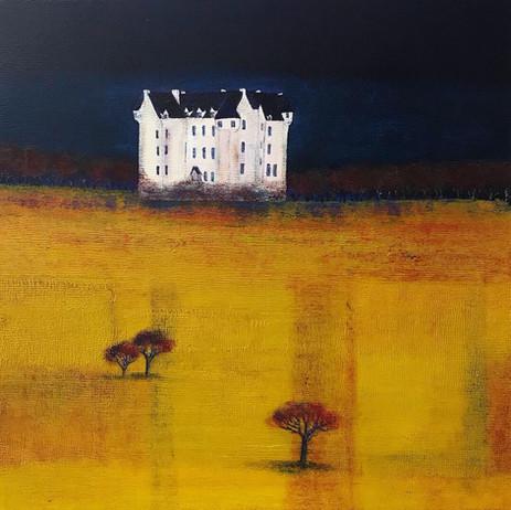 'Castle Menzies'