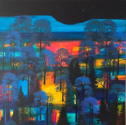 'The Whisper of Trees'
