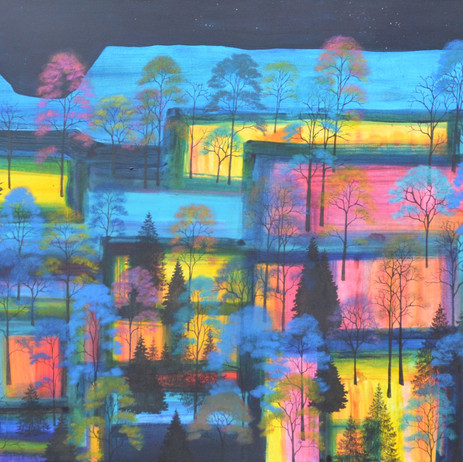 'A Gathering At Twilight'
