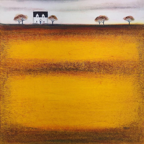 'Golden crops'