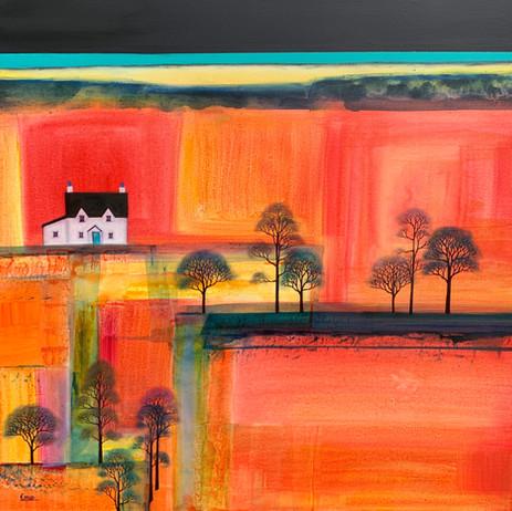 'Crimson Dawn'