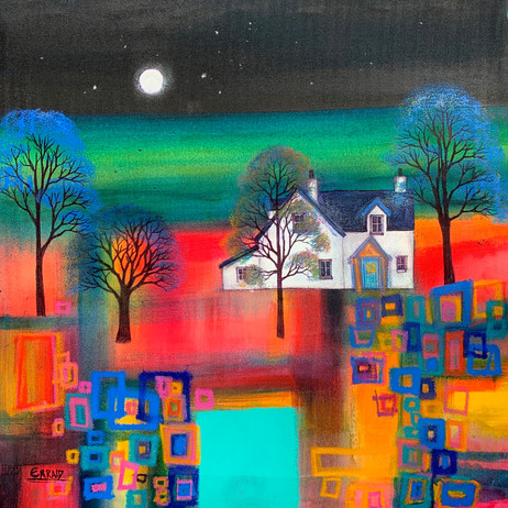 'Midnight Meadows'