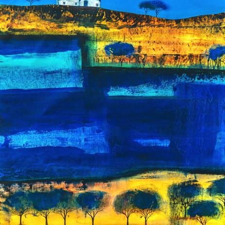 'House on the Ridge'