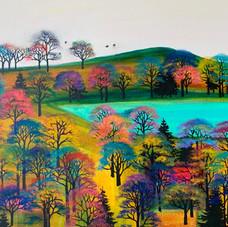 'Lochside Bliss'