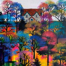 'Tree-Hill Croft'