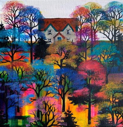 Tree-Hill Croft
