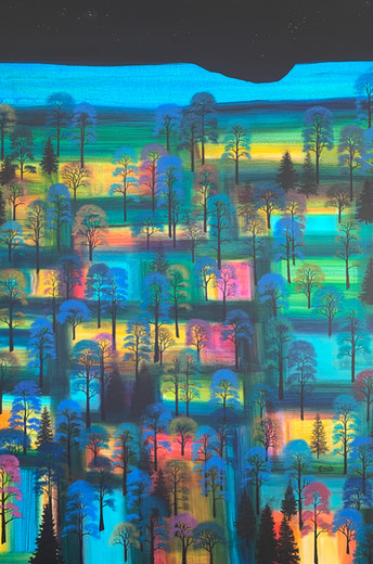 'Midnight Tree Waltz'