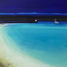 'Sailing on Mr Benn, Nairn'
