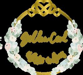 Golden Cord Holistic Healing Logo - Crystal Healing Session