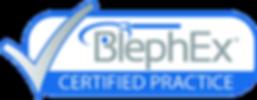 Blephex Certified Practice.png