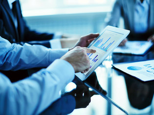 Mudanças que o Mercado trouxe para o Mundo dos CFOs.