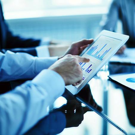 Big Data - A importância dos dados no processo industrial