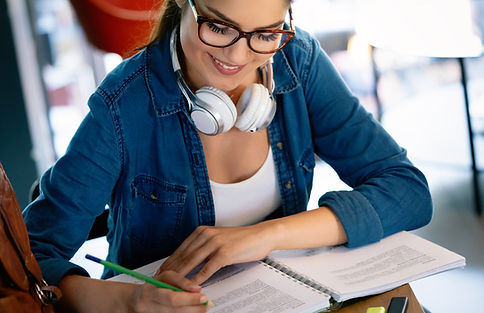 education-study-and-home-concept-happy-s