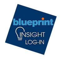 BLUEPRINT white INSIGHT logo 080320 LOGI