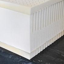 Inglewood Los Angeles California all natural latex mattresses