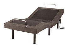 northridge adjutable bed frame in los angeles bed bases
