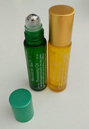 NeuroActiv™ Skin Moisturizing Oil - Vanilla