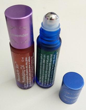 NeuroActiv™ Skin Moisturizing Oil - Lavender