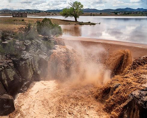 Paulden Sullivan Lake Dam 1 copy.jpg