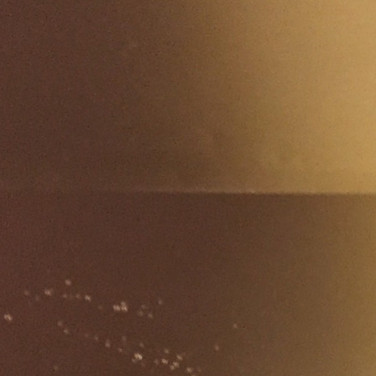 Precambrian sea nightfall (Elevator zoom)
