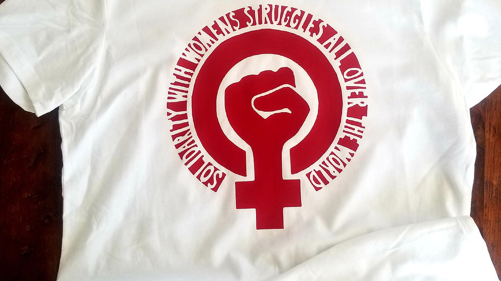 Womens Solidarity