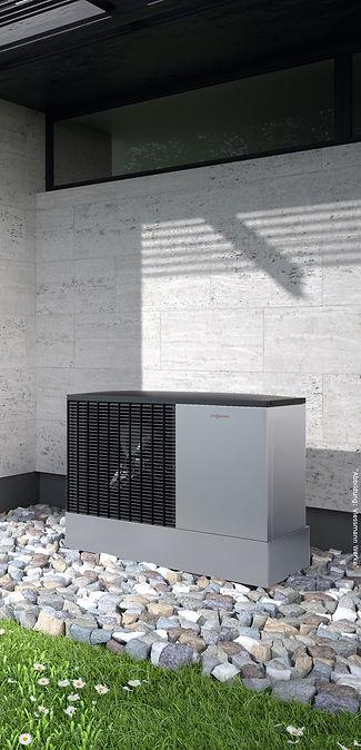 luft wasser waermepumpe-erneuerbare ener