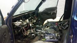 Ремонт электропроводки авто