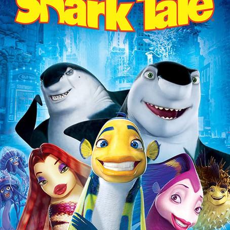 SHARK TALE (PG)