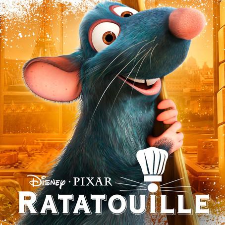 Ratatouille (G)