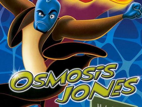 Osmosis Jones (PG)