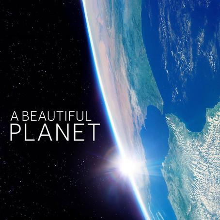 A Beautiful Planet (G)