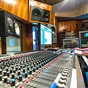 Estúdio de Gravação e Produção Musical em São Paulo