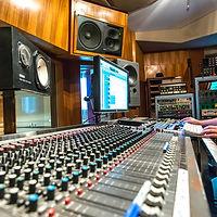 gravação musical