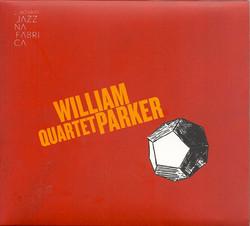William Quartet Parker