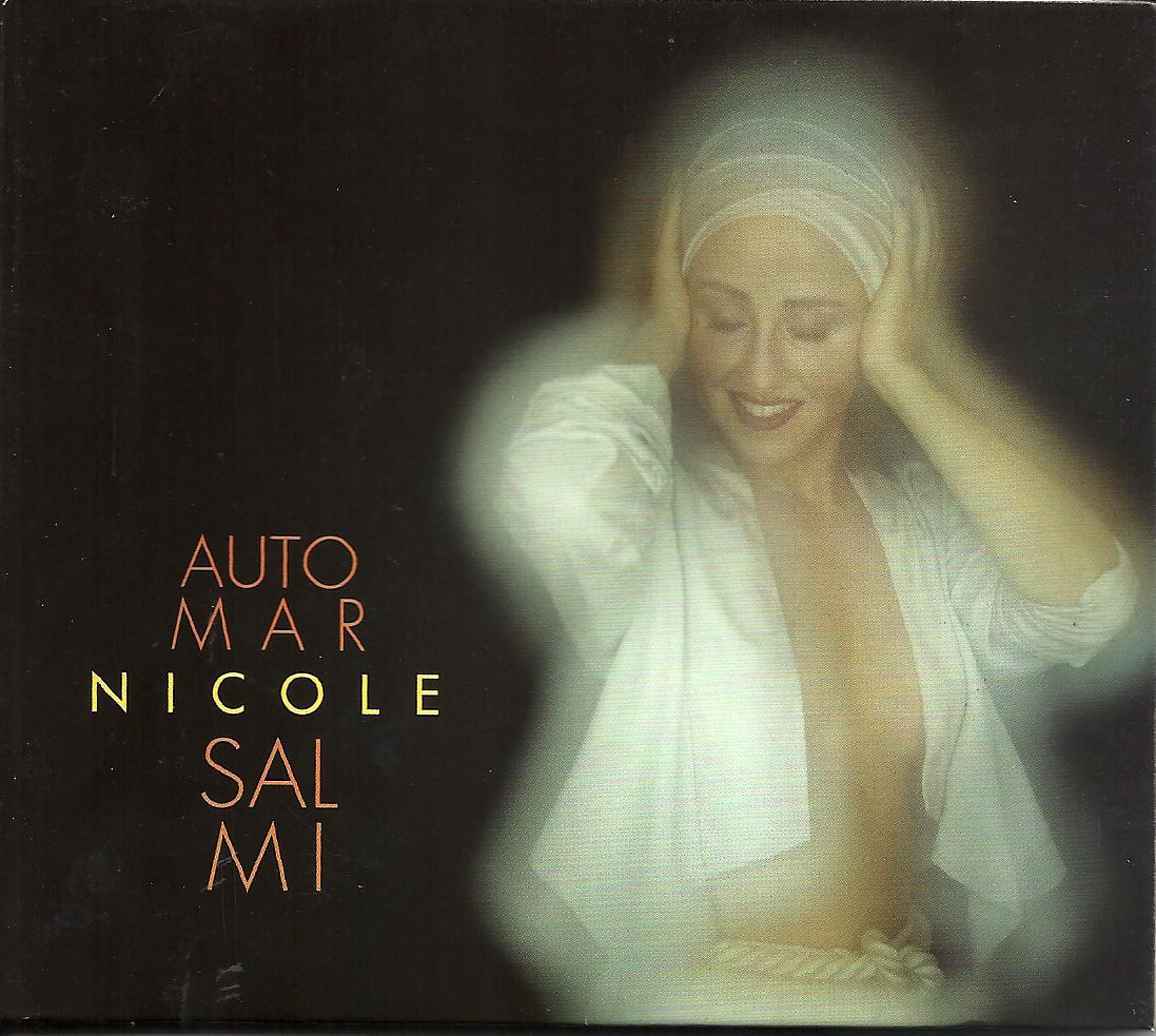 Nicoli Salmi