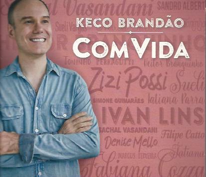Keco Brandão ComVida
