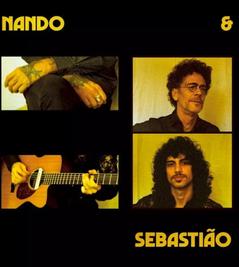Nando Reis lança EP em parceria inédita com o filho Sebastião, gravado na pandemia