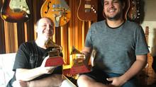 Ganhamos o Grammy!