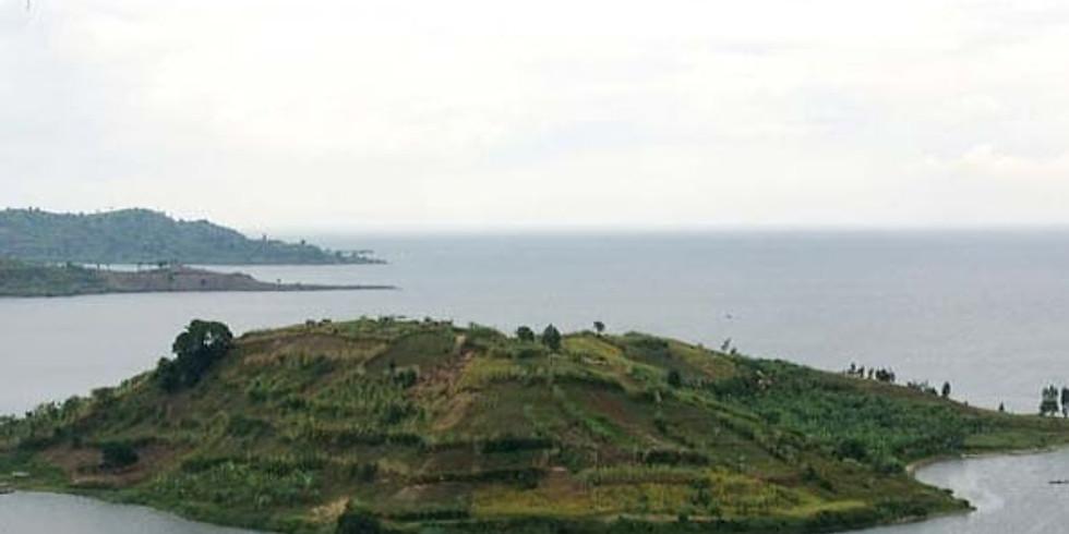 One day Rwanda island tour