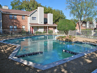 Purchaser Acquires Apartment Complex Near DFW Airport