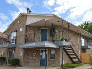 Wellington Realty Finds Perfect Buyer for Dallas Apartment Complex.