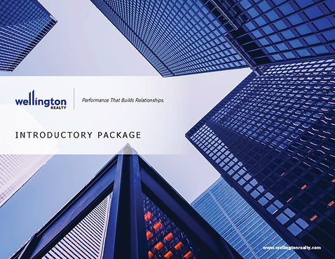 Wellington Realty Introductory Package