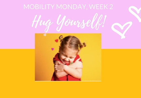 Hug Yourself