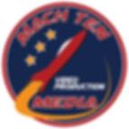 Mach 10 Media Logo