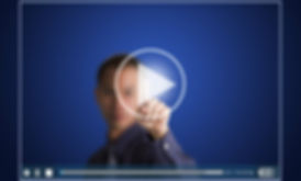 Video Player Graphic