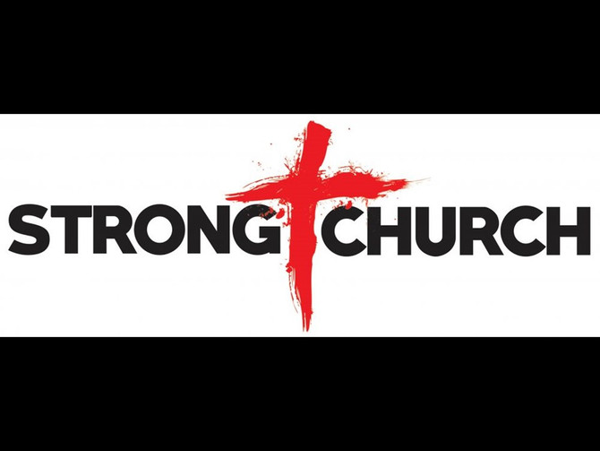 Marks of a Strong Church