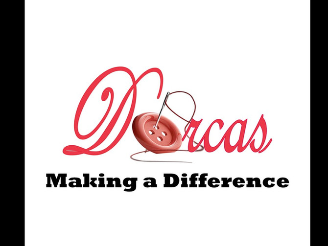 Dorcas: Making a Difference